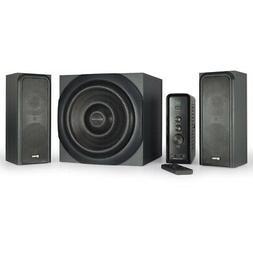 Thonet & Vander Ratsel & Flug 66W 2.1+1 Stereo Speaker syste