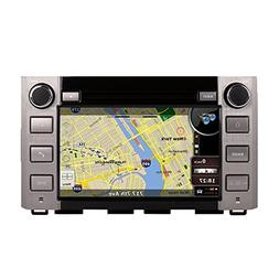 8 Inch Touch Screen Car GPS Navigation for Toyota Tundra 201