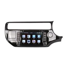 8 Inch Touch Screen Car GPS Navigation for Kia RIO 2015-2017