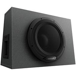 """Pioneer TS-WX1210A 12"""" Sealed Enclosure Active subwoofer Bui"""
