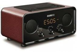 Yamaha TSX-B72 Desktop Bluetooth Audio System with AM/FM Rad