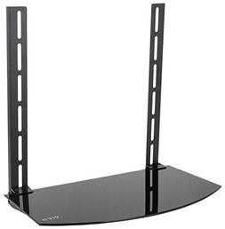 VIVO Under Above VESA TV Wall Mount Shelving Bracket   DVD P