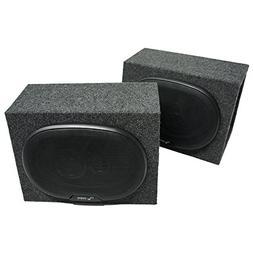 Universal Car Truck SUV Harmony Audio R69 Dual 6x9 Speaker B