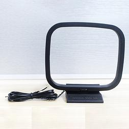 Mini Universal FM/AM Loop Antenna for <font><b>Sony</b></fon