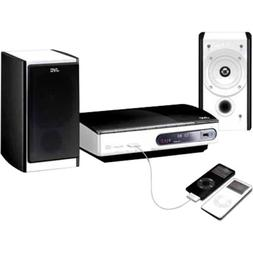 JVC UXEP25 Audio System with iPod Connect