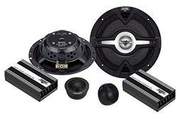 """Lanzar Vector 6.25"""" 2 Way Component Car Speaker System - 300"""