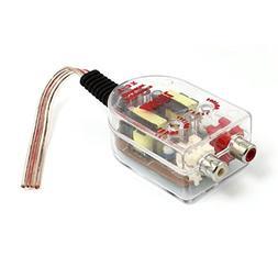 vehicle car impedance converter adapter