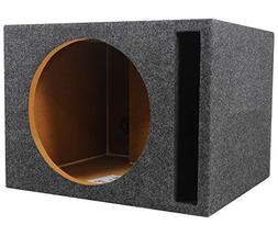 Rockville Vented Sub Box Enclosure For Rockford Fosgate P3D4