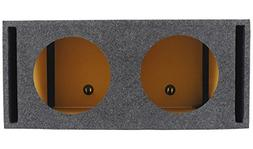 Rockville Vented Sub Box Enclosure For  MTX Audio 7512-22 12