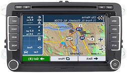 Astrium Volkswagen Jetta Beetle Passat EOS GTI In-dash GPS N