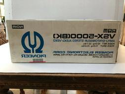 VTG Pioneer VSX-5000 Receiver Amplfier AM FM Stereo System N