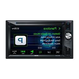 Jensen VX3024 6.2 Inch DVD Receiver with Bluetooth