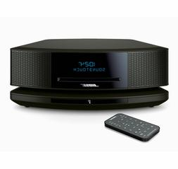 Bose Wave Radio SoundTouch Music System IV Stereo - Espresso