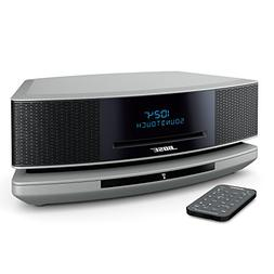 Bose Wave SoundTouch Music System IV, works with Alexa, Plat