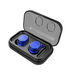 Tomorrow Sun Shine Wireless Bluetooth 5.0 Headphones Sports