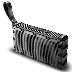 Wireless Waterproof Bluetooth Speaker by Kong Kim,Portable M