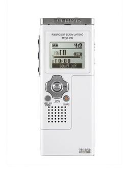 Olympus WS-321M USB PC Interface 1GB Digital Voice Recorder