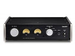 TEAC XLR balanced inputs equipped with pre-main amplifier Re