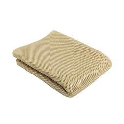 Yellow Speaker Grill Cloth Stereo Mesh Fabric Speaker Repair